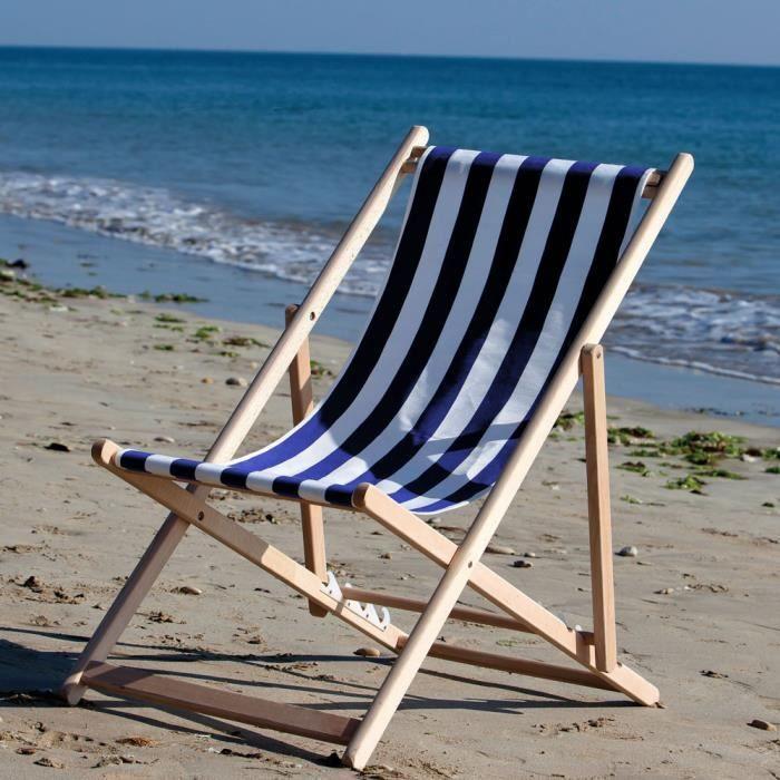 Deux chaises longues saint malo achat vente chaise for Chaise longue pour deux