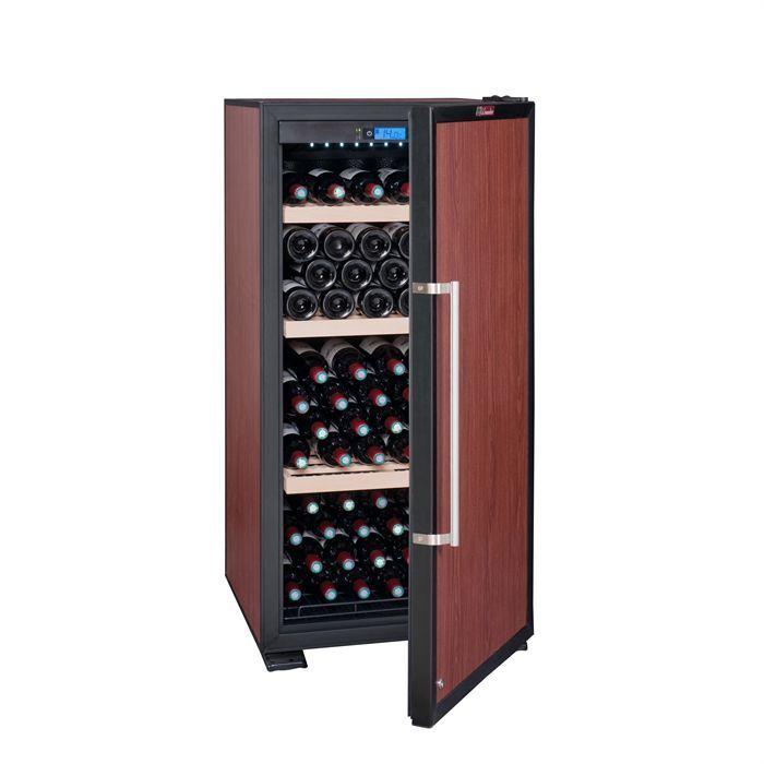 la sommeliere ctp 140 cave de vieillissement achat vente cave vin cdiscount. Black Bedroom Furniture Sets. Home Design Ideas