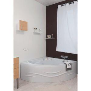 baignoire achat vente baignoire pas cher les soldes. Black Bedroom Furniture Sets. Home Design Ideas