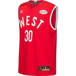 ADIDAS PERFORMANCE Maillot NBA All Star 2016 #30 Stephen Curry Homme BKT