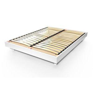 sommier a lattes 160 x 200 achat vente sommier a lattes 160 x 200 pas che. Black Bedroom Furniture Sets. Home Design Ideas