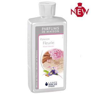 PARFUM À BRÛLER Parfum Passion Fleurie Lampe Berger 500 ml