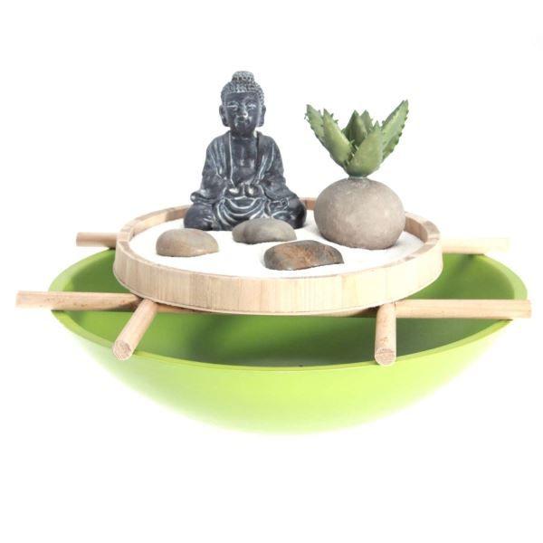 jardin zen achat vente jardin zen pas cher cdiscount. Black Bedroom Furniture Sets. Home Design Ideas