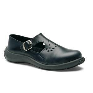 eva noir s1p chaussures de s curit femme achat vente chaussures de securit eva noir s1p. Black Bedroom Furniture Sets. Home Design Ideas
