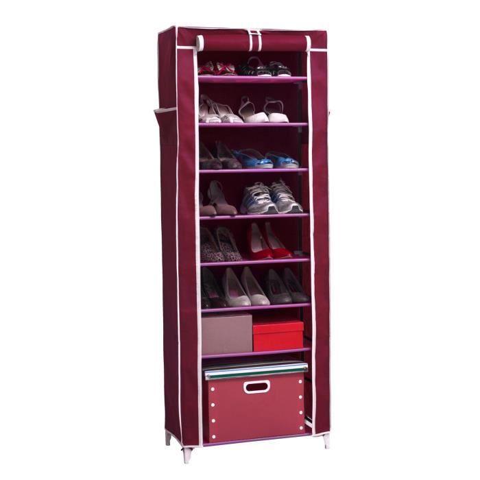 meuble chaussure xxl. Black Bedroom Furniture Sets. Home Design Ideas
