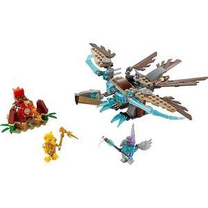 LEGO Chima 70141 Le planeur Vautour des glaces