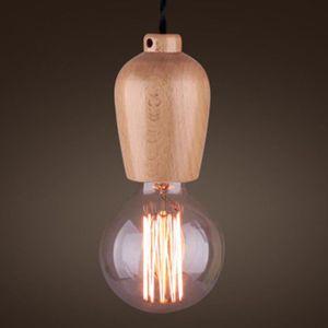 suspension luminaire en bois achat vente suspension luminaire en bois pas cher cdiscount. Black Bedroom Furniture Sets. Home Design Ideas