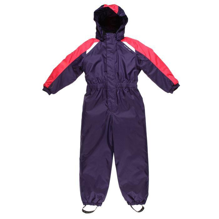 color kids combinaison ski gabas enfant achat vente combinaison salopette color kids. Black Bedroom Furniture Sets. Home Design Ideas