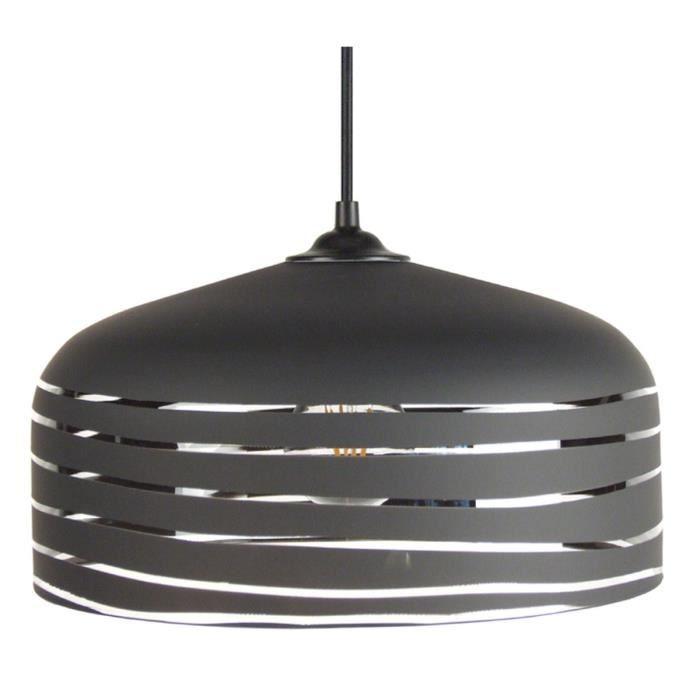 ondul suspension c ne ondul diam tre 35 cm aluminium. Black Bedroom Furniture Sets. Home Design Ideas