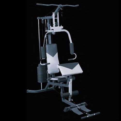 dkn banc de musculation studio 7300 achat vente banc de musculation banc de musculation. Black Bedroom Furniture Sets. Home Design Ideas