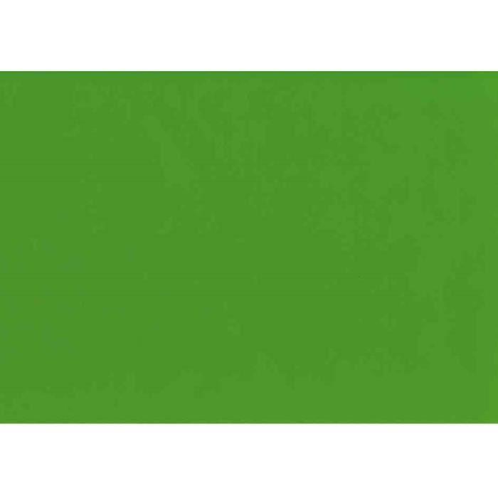 papier cadeau uni vert sur rouleau papier achat vente papier cadeau cdiscount. Black Bedroom Furniture Sets. Home Design Ideas