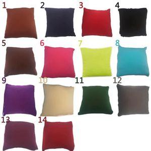 coussin bleu achat vente coussin bleu pas cher. Black Bedroom Furniture Sets. Home Design Ideas