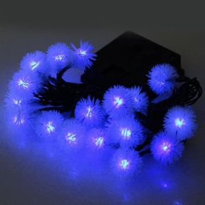 Ruban led 20m exterieur achat vente ruban led 20m - Guirlande lumineuse exterieur bleu ...
