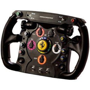 VOLANT CONSOLE Thrustmaster Ferrari F1 Wheel Add-On - Volant - p…