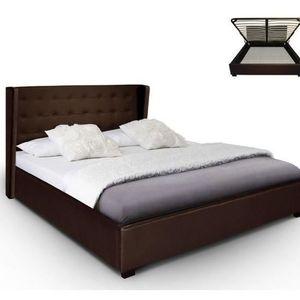 sommier coffre 180 achat vente sommier coffre 180 pas cher cdiscount. Black Bedroom Furniture Sets. Home Design Ideas