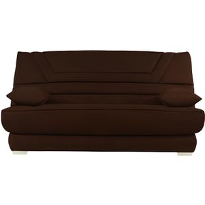 clic clac 2 places achat vente clic clac 2 places pas cher cdiscount. Black Bedroom Furniture Sets. Home Design Ideas