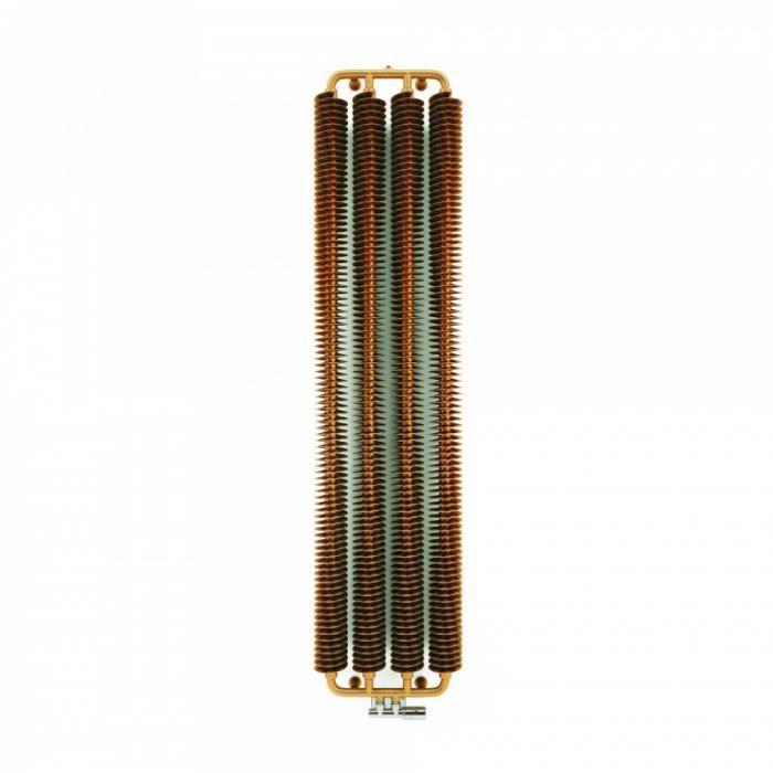 Radiateur ribbon vertical couleur ral h 1800 mm 490 mmskt3 electrique achat vente for Radiateur electrique vertical rayonnant soldes nantes