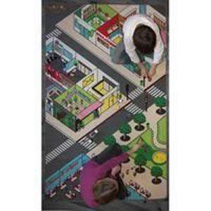 tapis de course enfant achat vente jeux et jouets pas. Black Bedroom Furniture Sets. Home Design Ideas