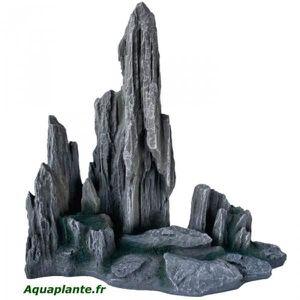 rocher pour aquarium achat vente rocher pour aquarium pas cher cdiscount. Black Bedroom Furniture Sets. Home Design Ideas
