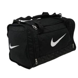 SAC DE SPORT Sac Nike Brasilia Noir