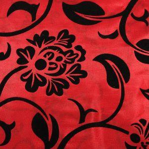 Coussin fleur rouge achat vente coussin fleur rouge - Coussin rouge pas cher ...