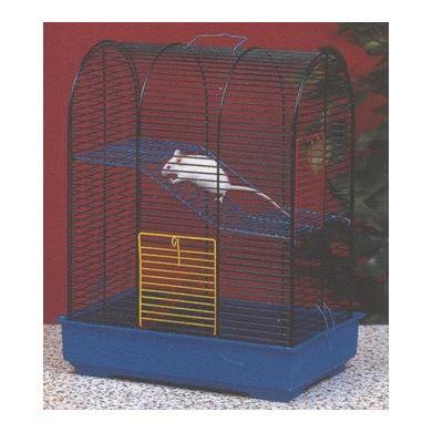cage pour souris miki achat vente cage cage pour souris miki cdiscount. Black Bedroom Furniture Sets. Home Design Ideas