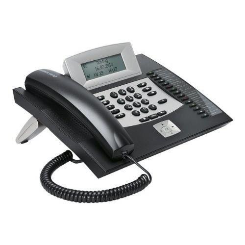 auerswald comfortel 1600 noir 90114 produkt achat t l phone fixe pas cher avis et. Black Bedroom Furniture Sets. Home Design Ideas
