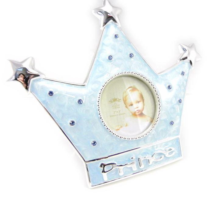 Cadre photo petit prince bleu achat vente cadre - Cadre photo 40x60 ...
