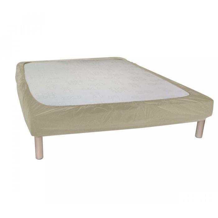 Cache-sommiers - Linge de lit et oreillers : Cuisine