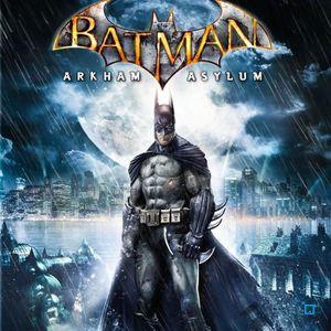 BATMAN ARKHAM ASYLUM / JEU PC DVD-ROM