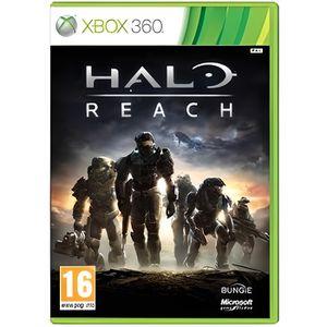 JEUX XBOX 360 Halo Reach Jeu Xbox 360