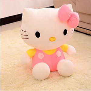 poupee hello kitty achat vente jeux et jouets pas chers. Black Bedroom Furniture Sets. Home Design Ideas