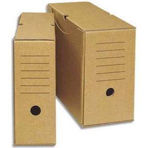 boite archive achat vente boite archive pas cher les soldes sur cdiscount cdiscount. Black Bedroom Furniture Sets. Home Design Ideas