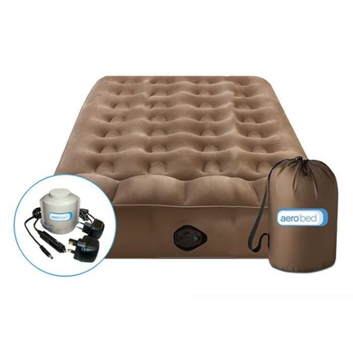 Matelas gonflable active single aerobed achat vente lit gonflable airbe - Ikea literie matelas ...