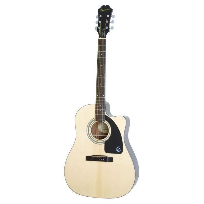guitare electro acoustique epiphone aj 100ce pas cher. Black Bedroom Furniture Sets. Home Design Ideas