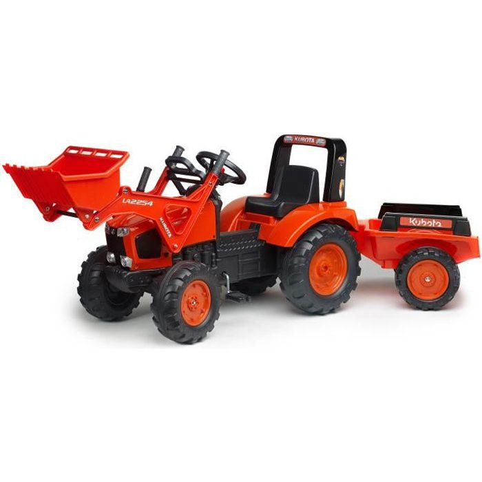 tractopelle kubota m135gx pelle remorque achat vente tracteur chantier tractopelle. Black Bedroom Furniture Sets. Home Design Ideas