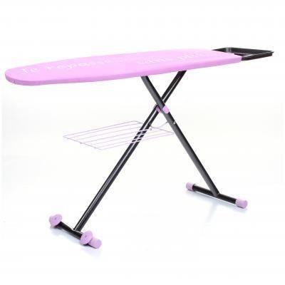 Table repasser 163x46x9cm housse noir achat vente table repasser tabl - Table a repasser avec fer integre ...