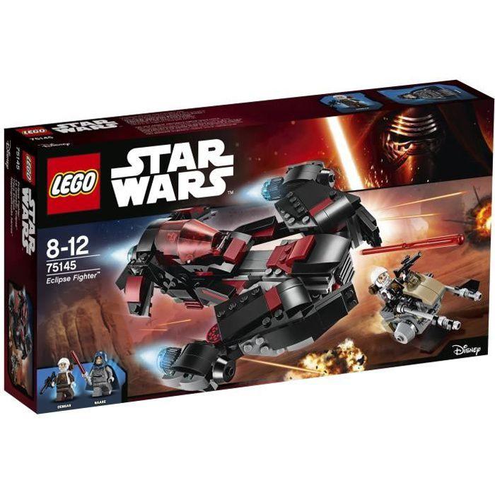 lego star wars the freemaker adventures 75145 le. Black Bedroom Furniture Sets. Home Design Ideas