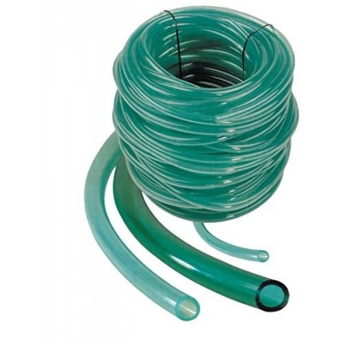 Wave tube couronne pour aquariophilie 4 x 6 mm 50 m for Vente aquariophilie