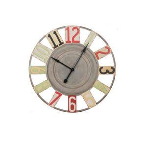 Horloge orium - Horloge orium led bleue ...