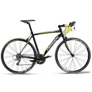 VÉLO DE COURSE - ROUTE Vélo de course MONTANA ZEROW SHIMANO CLARIS Couleu