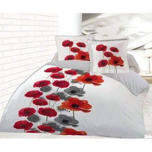 drap de lit en 3d achat vente drap de lit en 3d pas cher cdiscount. Black Bedroom Furniture Sets. Home Design Ideas