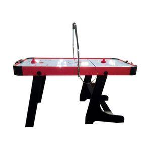 """TABLE MULTI-JEUX Table de hockey - billard """" Dan """""""