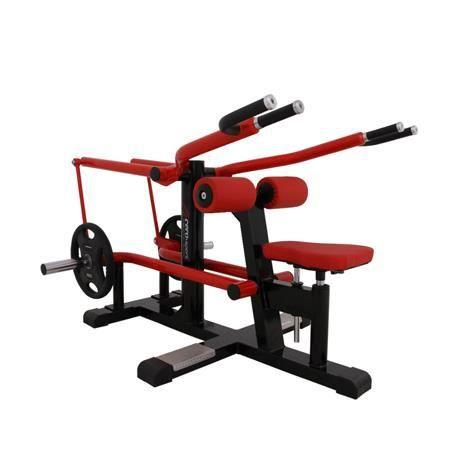 Acero triceps isolat ral machine libre prix pas cher for Exterieur triceps