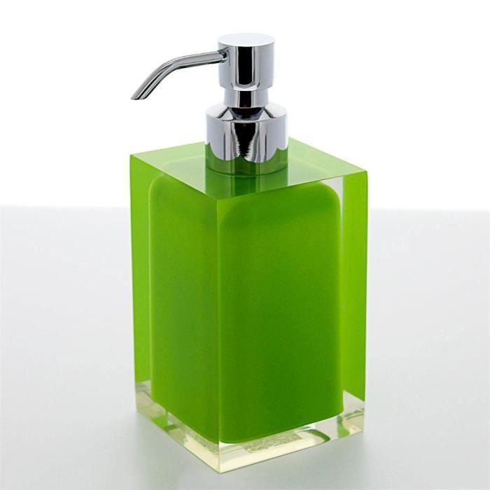 maison entretien distributeur de savon vert up rania f  auc