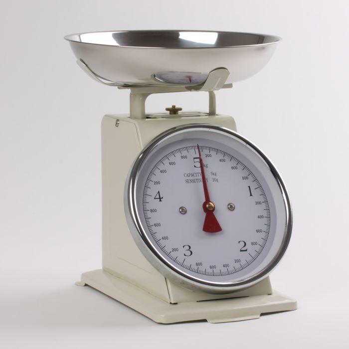 Trend 39 up balance mecanique cuisine 5kg 20g iv achat - Balance mecanique cuisine ...
