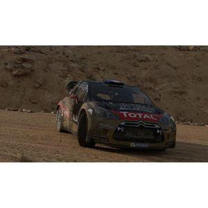 Sébastien Loeb Rally Evo Jeu Xbox One