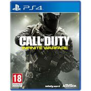 JEU PS4 Call of Duty: Infinite Warfare Jeu PS4