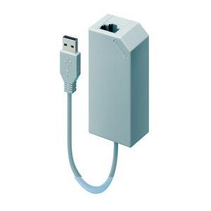 CHARGEUR CONSOLE ADAPTATEUR LAN / Accessoire Wii U