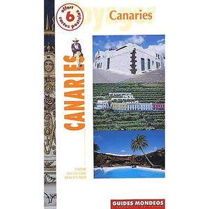 livre tourisme voyages canaries achat vente livres tourisme voyages canaries pas cher. Black Bedroom Furniture Sets. Home Design Ideas